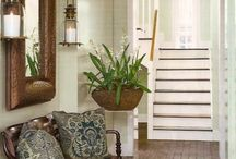 Living spaces: An entrance it shall be / Ideas to decorate the foyer or entrance at home