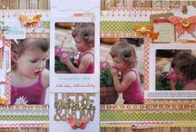 2-Pg Scrappy Inspirations / by Jeannie L