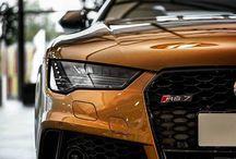Audi RS7/A7