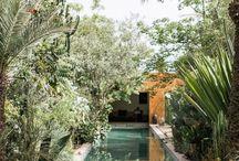 Architecture of Garden