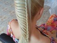 Cool lookin hair I want to try  / by Autumn Bright