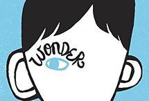 Wonder - Choose Kind