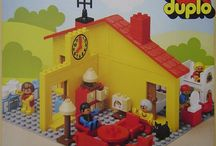 Already in my Lego Duplo collection