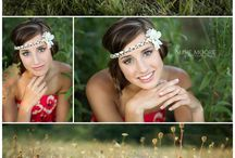 Senior Sessions ideas ~ Girls / by Taracotta Photography