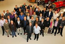 Restoration Projects / Keep up to date with the Heritage Motor Centre volunteers restoration projects and get an insight into some of the other activities they are involved in.