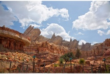Disney Parks and Travel