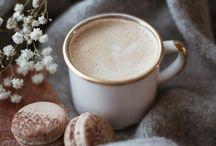Kávé,tea süti
