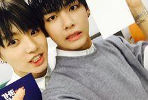 BTS- TaeKook