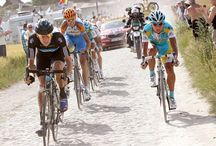 In The News / The buzz about the ATOC / by Amgen Tour of California