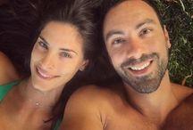 Τανιμανίδης: Στην Χριστίνα αγαπώ το μυαλό της και τον τουρλωτό της κ..ο!