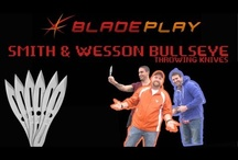 BladePLAY / by Bladeplay