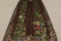 Embroidery - Aprons