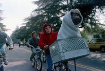 10 Films Where Bikes Stole the Show / 10 films where bikes stole the show.