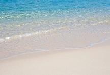 PANTAI.. / Beautiful beaches and scenery.