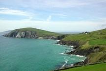 Ireland 2010 / by Jill Scruggs