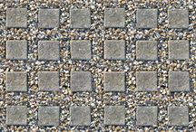 pavers, permeable surface