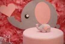 Olivia birthday idea