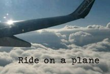 I have done this!! / Everything i wanted to do and finally did! Sort of a bucket list chek! :D