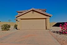 LEASED! 57 S 227th Ln, Buckeye, AZ / This gorgeous perfect home is now leased.