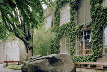Museums of Gardening