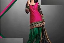 Indian outfits  / by Mannie Gill