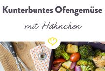 Kochen, Backen