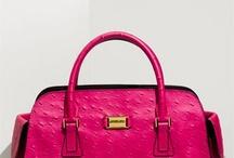 holy handbag / by Renee Rapoport