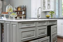 2016 Kitchen Remodeling Trends / The latest design trends, ideas and products to incorporate in your kitchen this year.