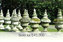 Auction Highlights / Slide show of highlights of lots offered for sale at Summers Place Auctions