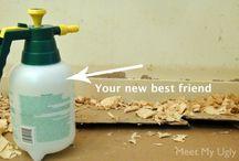 Renovation Tips: