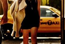 Style Icon: Taylor Monsem