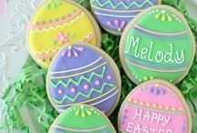 Easter / Sweet treats for Easter
