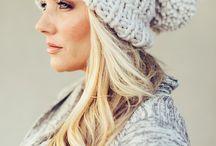 berretti a maglia