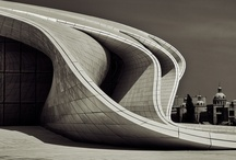 Architecture / by Kimberley Lewis