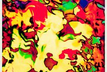 The Abstractism / Its all about creating some new which can have a little impact on mind.
