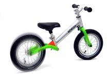 Aluminiowe rowerki biegowe LIKEaBIKE