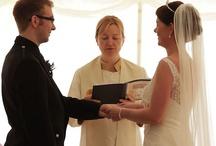 Weddings @ Meldrum House