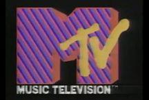 """Liquid Television"" / MTV's early 90's animation showcase, ""Liquid Television"" (1991-1994)."