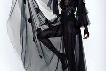 Nyakim Gatwech // Black Models