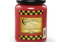 Seasonal  26 oz. Jar Candles / They are only available during certain months of the year.