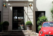 Beautiful shops in Paris / We found beautiful places in Paris ! Just for you !