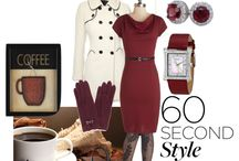Contest entries - 037 - 60 second style - coffee date