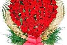Flowers / Fresh Flowers delivery accross the India