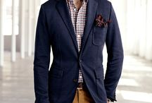 Gents Fashion. / Dapper looking mens clothes and accessories.