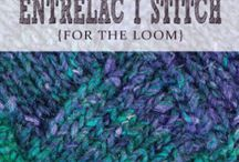 loom stitch
