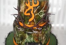 Hunter cakes