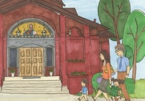 OYM - Orthodox Books we love for young children!