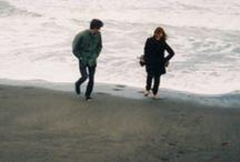 ↠ Ayy beby / Jenna Mourey & Julien Solomita