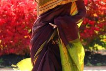 Sarees and more