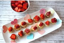 BAKNING ♡ baking ideas
